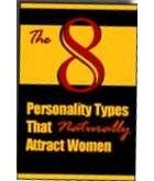 Дэвид Де Анджело - Восемь типов мужчин, успешных с женщинами