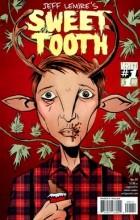Jeff Lemire - Sweet Tooth