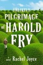 Rachel Joyce - The Unlikely Pilgrimage of Harold Fry