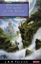 J. R. R. Tolkien - The Lord of the Rings: Fellowship of the Ring v.1