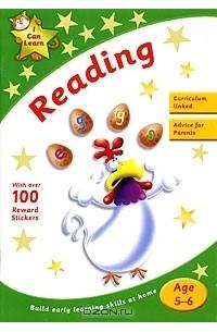 Brenda Apsley - Reading. Age 5-6