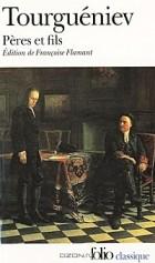 Tourgueniev - Peres et fils