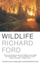 Richard Ford - Wildlife