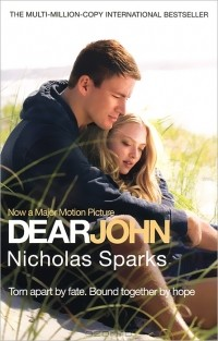 Nicholas Sparks - Dear John
