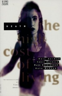 - Death: The High Cost of Living