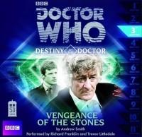 Andrew Smith - Vengeance of the Stones