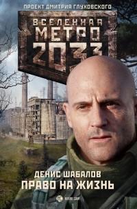 Денис Шабалов - Метро 2033. Право на жизнь