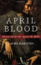 Martines - April Blood