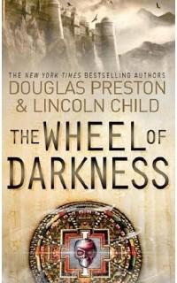 Douglas Preston, Lincoln Child - The Wheel of darkness
