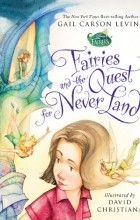 - Fairies and the Quest for Never Land