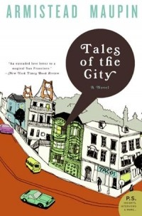 Armistead Maupin - Tales of the City