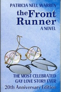 Patricia Nell Warren - The Front Runner