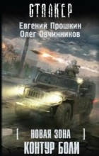 Евгений Прошкин, Олег Овчинников - Новая зона. Контур боли