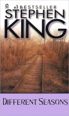 Stephen King - Different Seasons