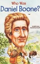 Sydelle Kramer - Who was Daniel Boone?