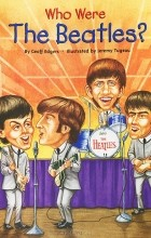 Geoff Edgers - Who were the Beatles?