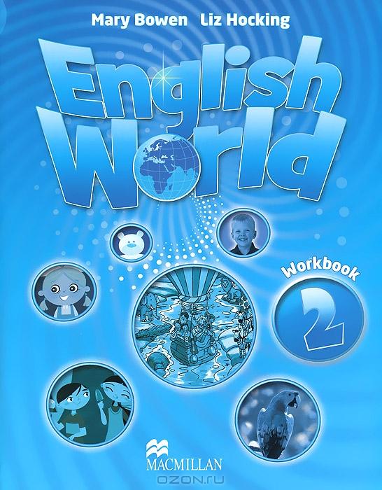 Гдз по английскому языку 6 класс mary bowen