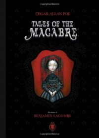 - Tales of the Macabre