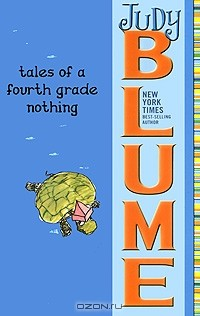 Judy Blume - Tales of a Fourth Grade Nothing