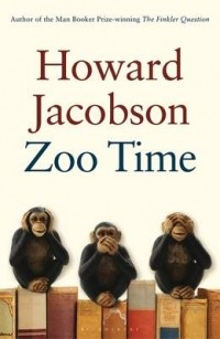 Howard Jacobson - Zoo Time