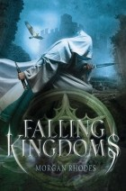 Morgan Rhodes — Falling Kingdoms