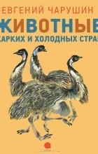 Евгений Чарушин - Животные жарких и холодных стран