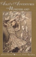 Lewis Carroll, Arthur Rackham - Alice's Adventures in Wonderland