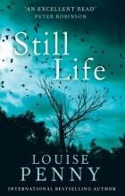 Louise Penny - Still Life
