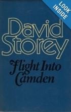 David Storey - Flight Into Camden