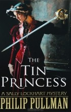Philip Pullman - The Tin Princess