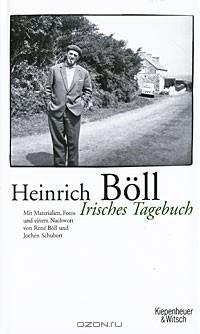 Heinrich Böll - Irisches Tagebuch