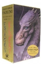 Christopher Paolini - Eragon & Eldest