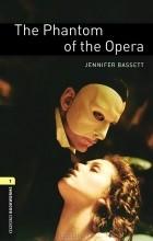 Jennifer Bassett - The Phantom of the Opera (+ CD-ROM)