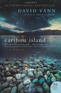 David Vann - Caribou Island