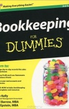 Jane Kelly - Bookkeeping for Dummies