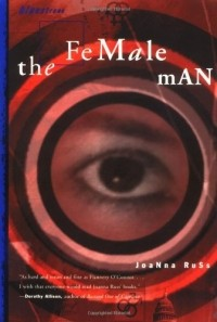 Joanna Russ - The Female Man