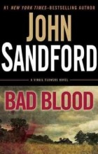 John Sandford - Bad Blood