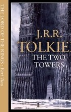 J. R. R. Tolkien - The Lord of the Rings: The Two Towers (CD-Audio)