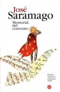 José Saramago - Memorial del convento