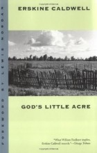 Erskine Caldwell - God's Little Acre