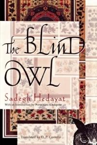 - The Blind Owl