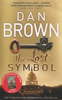 Dan Brown - The Lost Simbol