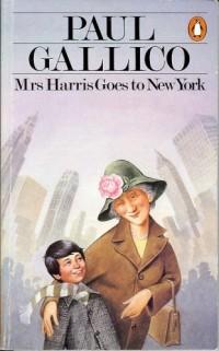 Paul Gallico - Mrs. Harris Goes to New York