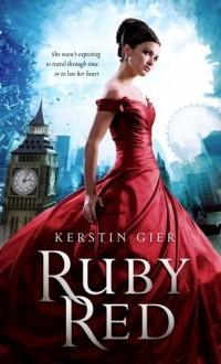 Kerstin Gier - Ruby Red