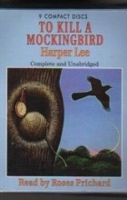 Harper Lee - To Kill a Mockingbird - Audio CD