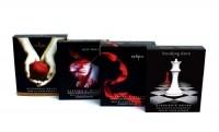 Stephenie Meyer - Twilight Saga Audio Set