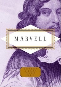 metaphysical poetry of andrew marvell