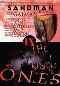 Neil Gaiman - The Kindly Ones
