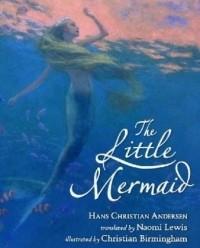 Hans Christian Andersen - The Little Mermaid