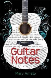 Mary Amato - Guitar Notes